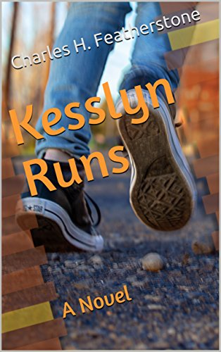07-Kesslyn Runs