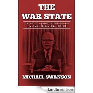 04-The War State by Michael Swanson