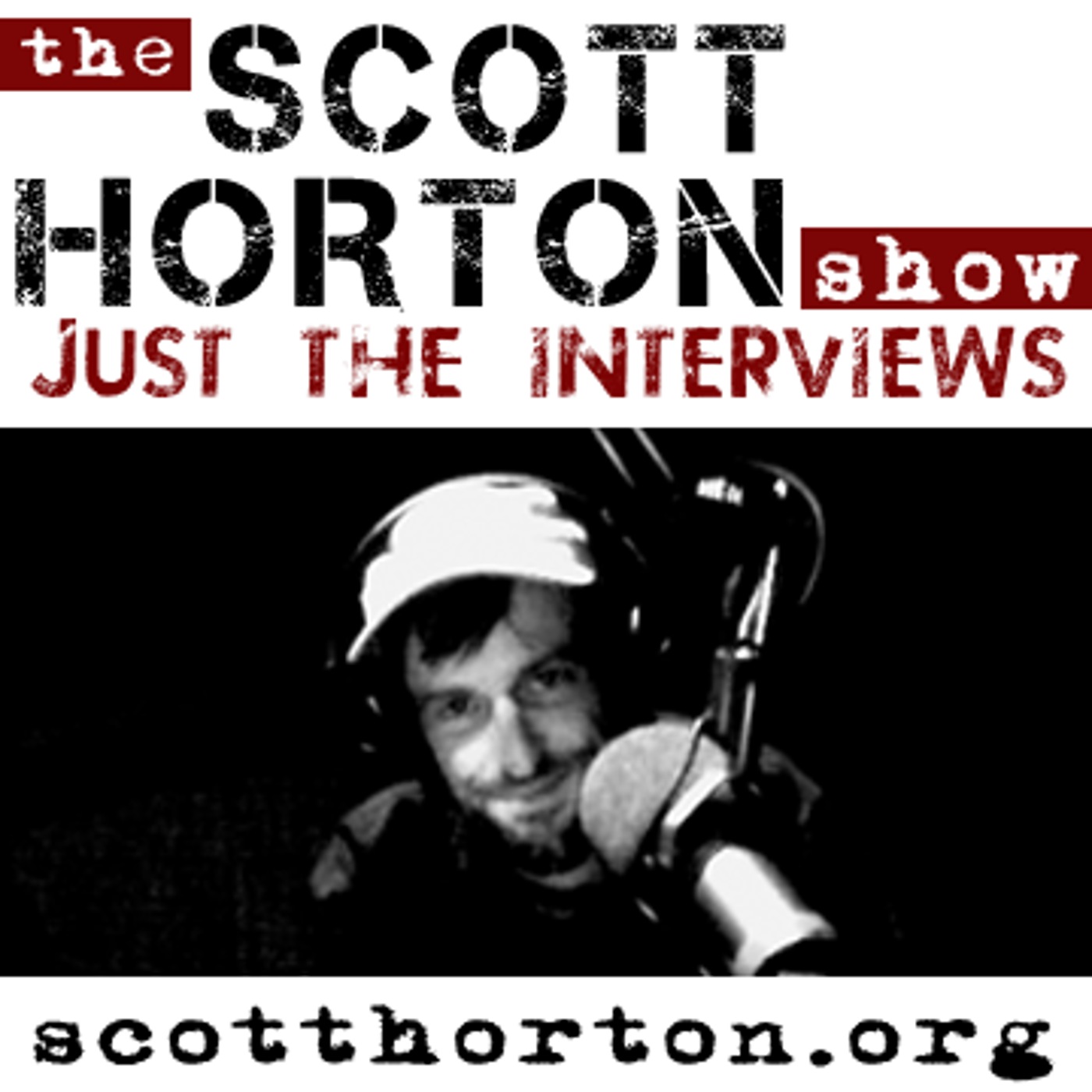Scott Horton Show Interviews